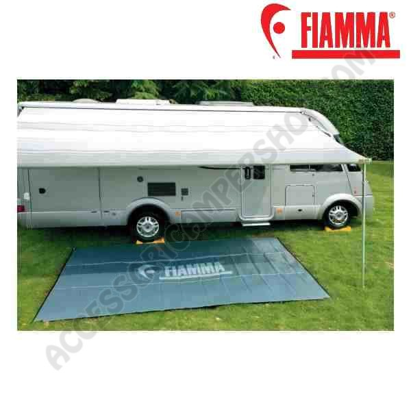 stuoia patio mat fiamma per tendalini e privacy camper