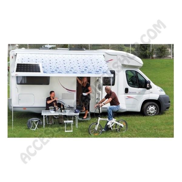 Pannello Solare Per Camper Occasione : Pannello solare flessibile ad alta efficienza hf