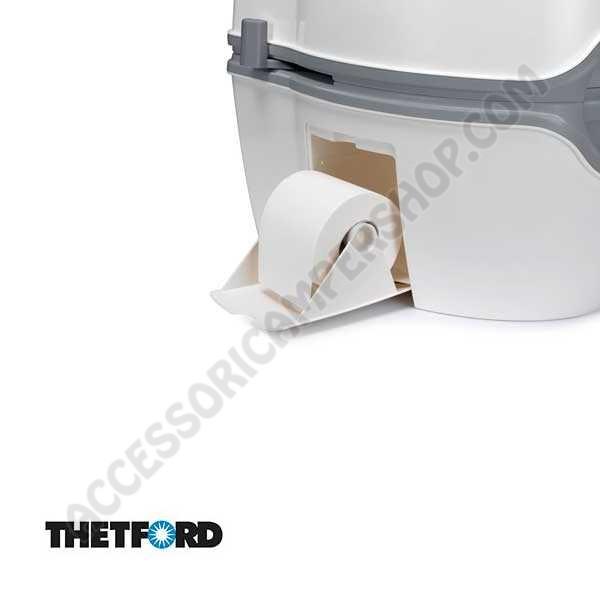 Schema Elettrico Wc Thetford : Toilette wc portatile thetford porta potti excellence
