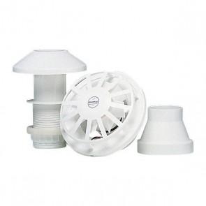 kit aspirazione della cappa aspiratore estrattore 12 v