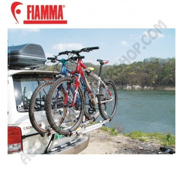 PORTA-BICI FIAMMA PER MONOVOLUMI CARRY-BIKE BACKPACK