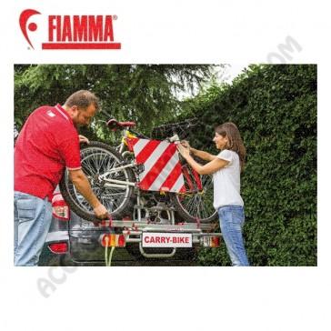 PORTA-BICI FIAMMA PER SUV CARRY-BIKE BACKPACK 4x4