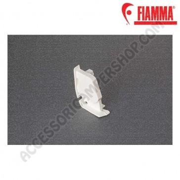 02739A01 KIT SPALLETTA FRONTALE DX F45 WHIT RICAMBIO ORIGINALE FIAMMA CAMPER MOTORHOME CARAVAN