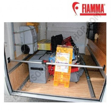 BARRA DI SICUREZZA LUGGAGE BAR FIAMMA ACCESSORI GARAGE CAMPER E MOTORHOME