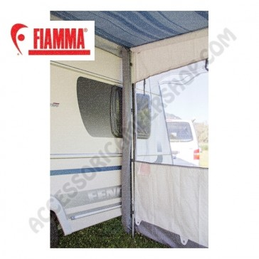 PALINE DI SOSTEGNO KIT POLES LIGHT FIAMMA  PER PRIVACY ROOM LIGHT E CS LIGHT DI CAMPER E CARAVAN
