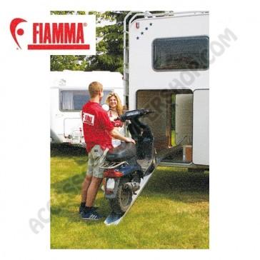 CARRY - MOTO FIAMMA PORTAMOTO PER GARAGE CAMPER E MOTORHOME