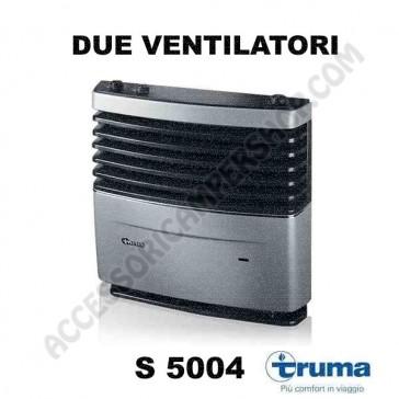 STUFA TRUMA S 5004 - SOLO CORPO - 2 VENTILATORI - PER CARAVAN