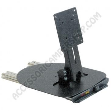 SUPPORTO PER TELEVISIONE LCD ADATTABILE PER CAMPER E CARAVAN
