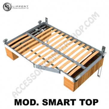 VARIATORE ELETTRONICO  ALTEZZA LETTO SMART ELECTRIC BED LIPPERT VERSIONE SMART TOP DINETTE/GARAGE PER CAMPER E CARAVAN