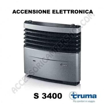 RISCALDAMENTO TRUMA S 3004 - SOLO CORPO - ACCENSIONE ELETTRONICA PER CAMPER E CARAVAN