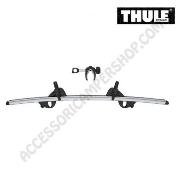THULE ELITE G2 4TH RAIL KIT 309824 ACCESSORIO RICAMBIO ORIGINALE THULE PORTABICI CARRY BIKE ORIGINALE THULE CAMPER MOTORHOME CARAVAN