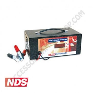 POWER TEST BATTERY NDS PTB 12-20