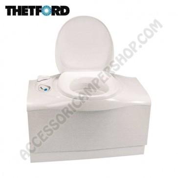 WC TOILETTE A CASSETTA THETFORD C403-L-DX PER CAMPER E CARAVAN