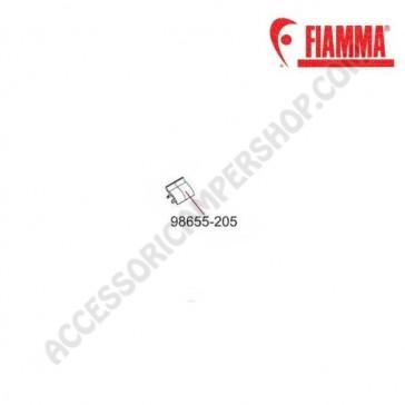 98655-205 KIT SCIVOLO BRACCIO F45I L 07 RICAMBIO ORIGINALE FIAMMA