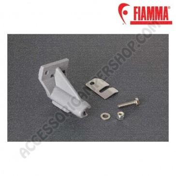 98655-263 KIT ATTACCO PALINA DX F45 TI L RICAMBIO ORIGINALE FIAMMA