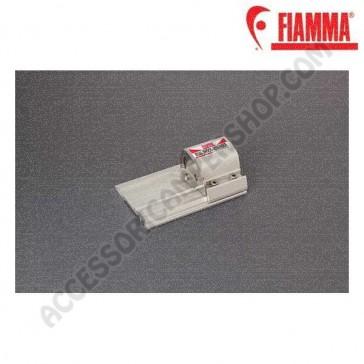 98655-547 KIT ASSIEME STAFFA SX F45 S 450 RICAMBIO ORIGINALE FIAMMA