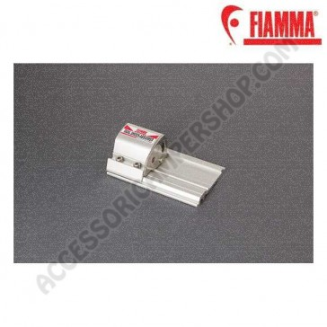 98655-548 KIT ASSIEME STAFFA DX F45 S 450 RICAMBIO ORIGINALE FIAMMA