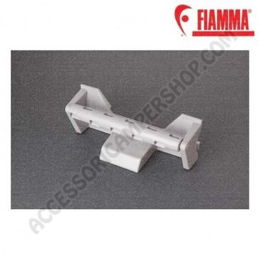 98655-583 KIT SUPPORTO RULLO F45 L RICAMBIO ORIGINALE FIAMMA