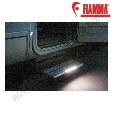LED STEP FIAMMA LUCE PER GRADINO E POZZETTO DI CAMPER CARAVAN MOTORHOME