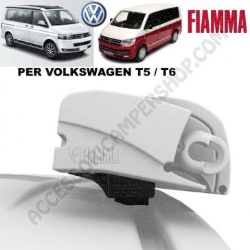 KIT RAIN GUARD F40VAN VWT5/T6 FIAMMA PER TENDALINI FIAMMA F40VAN SU VAN  MINIVAN VOLKSWAGEN T5 O T6