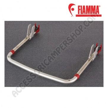 98656-021 KIT MENS.TELESCOPICA PRO 630 RED RICAMBIO ORIGINALE FIAMMA