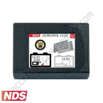 NDS ENERGY DT001 DISPLAY TOUCH SCREEN PER SC300M MPPT