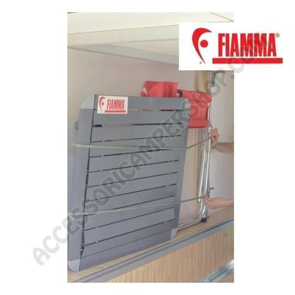 Sistema cargo strap fiamma accessori garage camper e motorhome for Planimetrie del garage rv