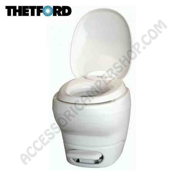 Wc Nautico Toilette Bravura Alto Thetford Thetford Per Camper