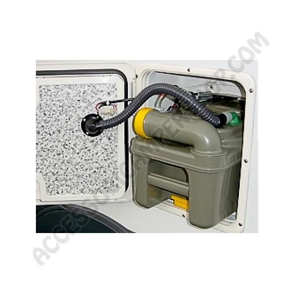 Sog Sistema Di Ventilazione Per Cassette Wc Kit Per Cassette C200