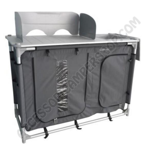 Vendita Lavelli Con Mobile Cucina.Mobile Cucina Porta Fornello Con Lavello Da Campeggio