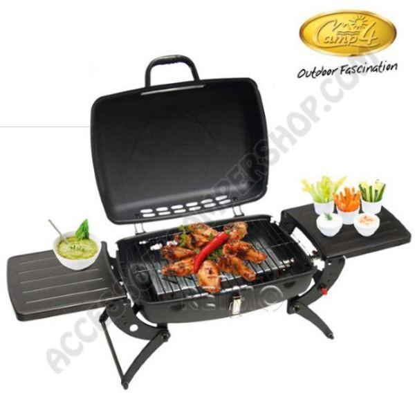 Barbecue portatile a gas malibu grill 30mbr - Barbecue portatile a gas ...