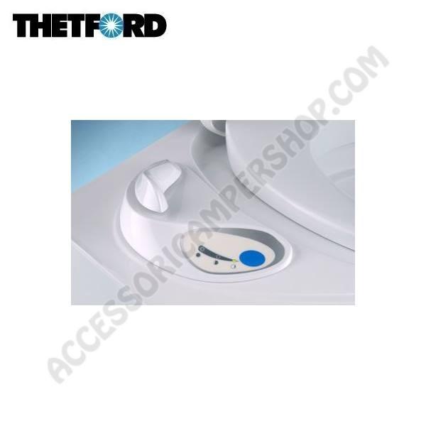 Serbatoio con ruote Sedile WC Thetford Fresh Up C400 C402 C403 Casette