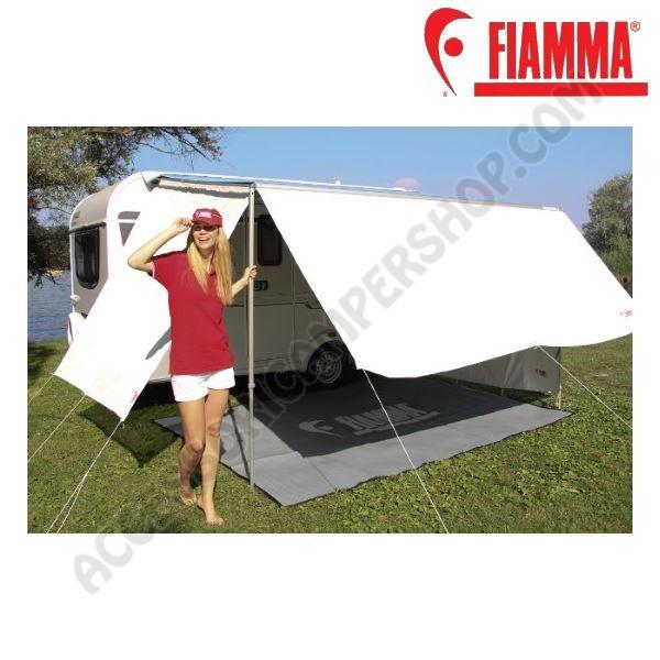 Fiamma 97960‐08‐ Blocker PRO 350 Pannelli Frontali