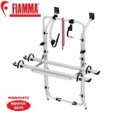 PORTA-BICI FIAMMA CARRY-BIKE MERCEDES VITO BLACK FINO AL 2004