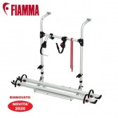 PORTA-BICI POSTERIORE PER  CARAVAN FIAMMA CARRY-BIKE SIMPLE PLUS 200