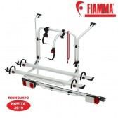 PORTA-BICI FIAMMA CARRY-BIKE MERCEDES VIANO