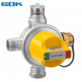 INVERSORE AUTOMATICO GAS GOK CARAMATIC SWITCH TWO