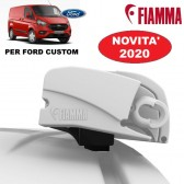 KIT RAIN GUARD F40VAN FORD CUSTOM L2 FIAMMA PER TENDALINI FIAMMA F40VAN SU VAN FORD CUSTOM