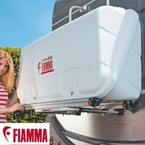 BAGAGLIERA FIAMMA POSTERIORE PER CARRY-BIKE ULTRA BOX 360 PER CAMPER