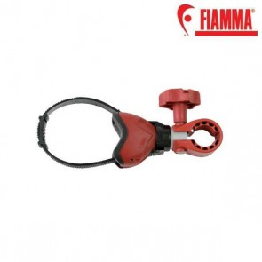 BIKE-BLOCK PRO 1 - RED ACCESSORIO RICAMBIO PORTABICI CARRY BIKE ORIGINALE FIAMMA CAMPER MOTORHOME CARAVAN