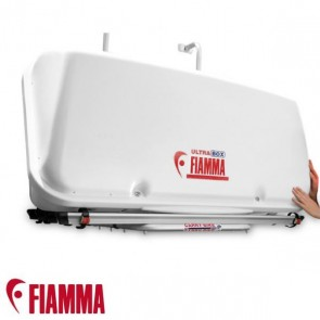 BAGAGLIERA FIAMMA POSTERIORE PER CARRY-BIKE ULTRA BOX 500 PER CAMPER