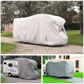 COPERTURA TOTALE CONVER COVER CAMPER GUARD