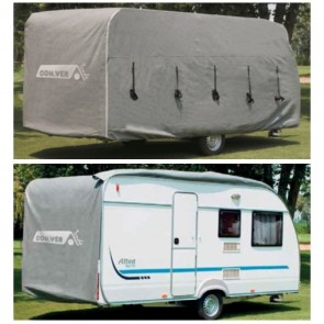 COPERTURA TOTALE CONVER COVER CARAVAN GUARD