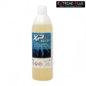 BATTERICIDA XP-BAT01 PER AEROSOLIZZATORE TERMICO A CONTROLLO DIGITALE XP-SANO