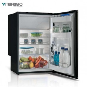 FRIGORIFERO A COMPRESSIONE VITRIFRIGO C115i 115 LT. PER CAMPER VAN CARAVAN BARCHE