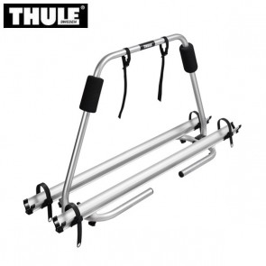 PORTA-BICI CARRY-BIKE THULE CARAVAN LIGHT PER CARAVAN ROULOTTE