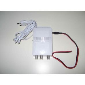 AMPLIFICATORE 27 DB 220V/12VC