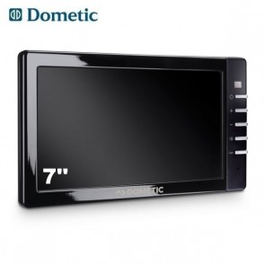 "MONITOR LCD DIGITALE DA 7"" DOMETIC PERFECTVIEW M 75L PER CAMPER"
