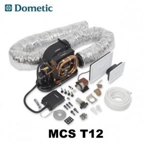 CLIMATIZZATORE NAUTICO 12.000 BTU/H 3.500 W DOMETIC MCS T12 PER BARCHE