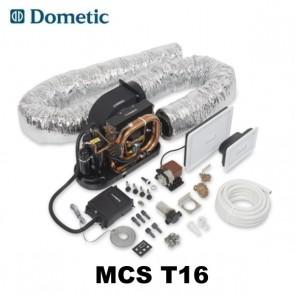 CLIMATIZZATORE NAUTICO 16.000 BTU/H 4.700 W DOMETIC MCS T16 PER BARCHE